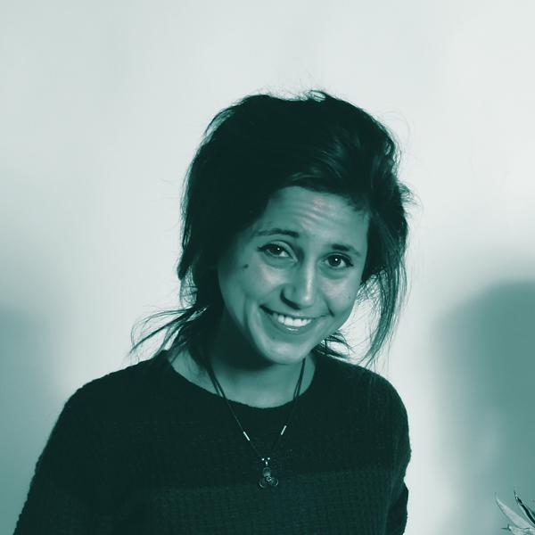 Chloe Kandilakis Picture