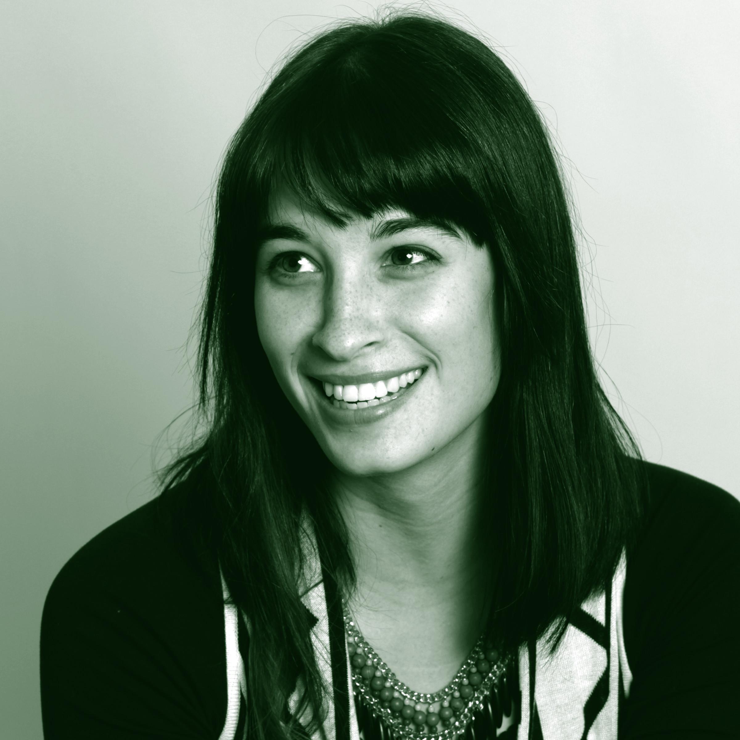 Michaela Shaver Picture