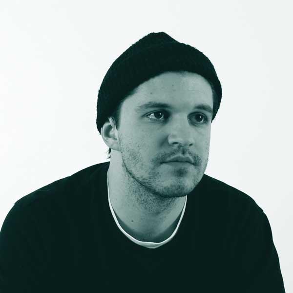 Adam Globa Picture