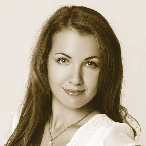 Natasha Zyrianova Picture