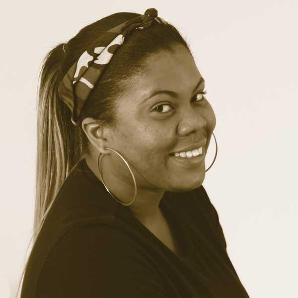 Shashanna Saunderson Picture